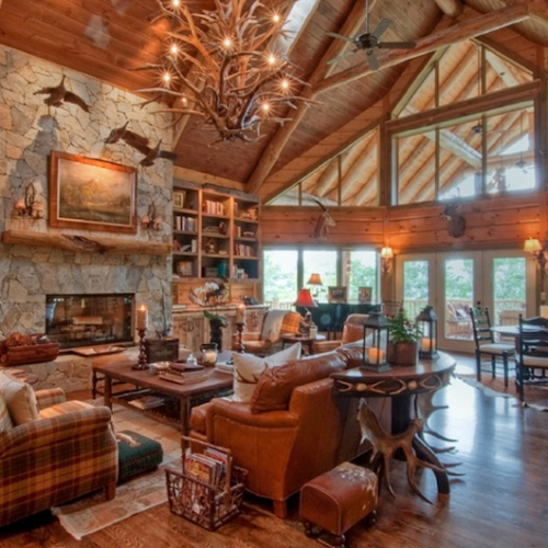 Luxury Lake Home Designs: House Of Carpets Lake Tahoe